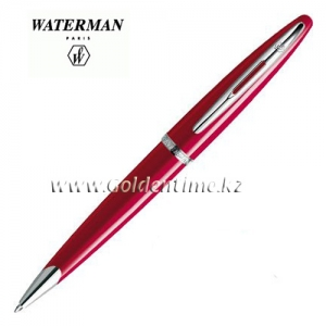 Ручка Waterman Carene Glossy Red ST S0839620