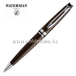 Ручка Waterman Expert Essential Deep Brown CT S0952280