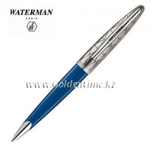 Ручка Waterman Carene Deluxe Contemporary Blue ST 1904571