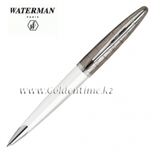 Ручка Waterman Carene Deluxe Contempor White ST S0944680