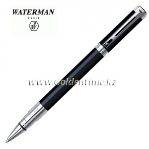 Ручка Waterman Perspective Black CT S0830720