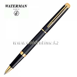 Ручка Waterman Hemisphere Matt Black GT S0920750