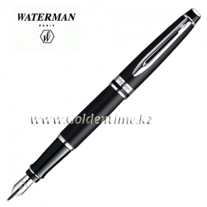 Ручка Waterman Expert Essential Matte Black S0951840