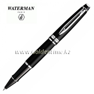 Ручка Waterman Expert Essential Matte Black S0951880