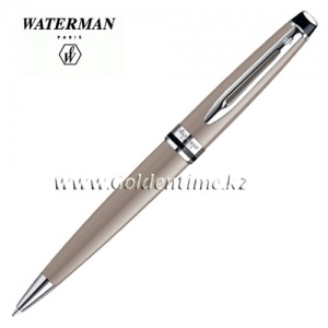 Ручка Waterman Expert Essential Taupe CT S0952200