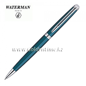 Ручка Waterman Hemisphere Metallic Blue CT 1869014