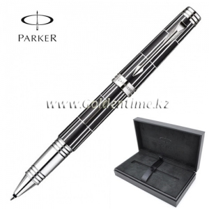 Ручка Parker 'Premier' Luxury Black СT 1876392