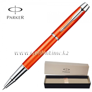 Ручка Parker 'IM' Premium Big Red CT 1892644