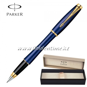 Ручка Parker 'Urban' Premium Purple Blue GT 1892659