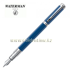Ручка Waterman Perspective Obsession Blue 1904576