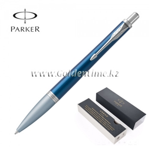 Ручка Parker 'Urban' Premium Dark Blue CT 1931565