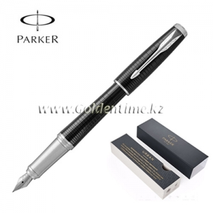 "Ручка Parker ""Urban"" Premium Ebony Metal CT 1931613"