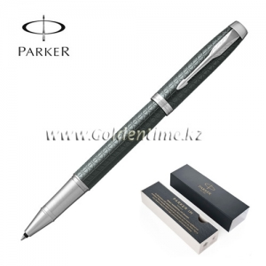 "Ручка Parker ""IM"" Premium Pale Green CT 1931642"