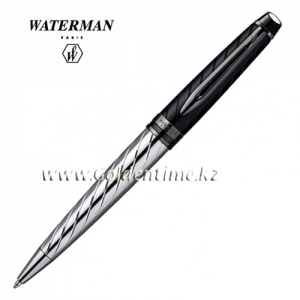 Ручка Waterman Expert Precious Black and Palladium S0963360