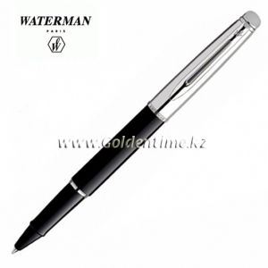 Ручка Waterman Hemisphere Moonlight, Satin Black CT S0892860