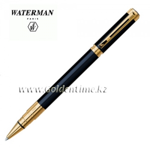 Ручка Waterman Perspective Black GT S0830860
