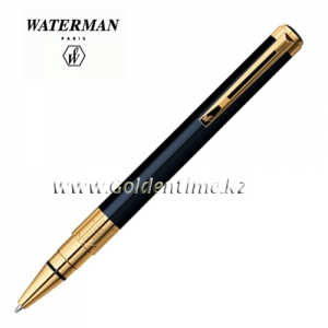 Ручка Waterman Perspective Black GT S0830900