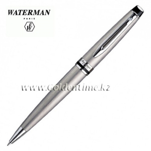 Ручка Waterman Expert Essential Stainless Steel CT S0952100
