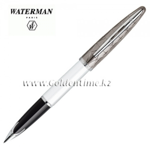 Ручка Waterman Carene Deluxe Contempor White ST S0944640