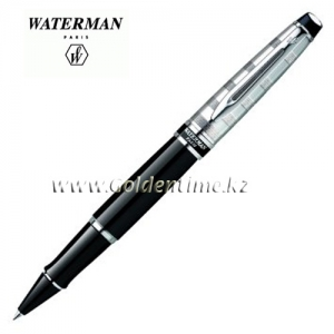 Ручка Waterman Expert Deluxe Black CT S0952340