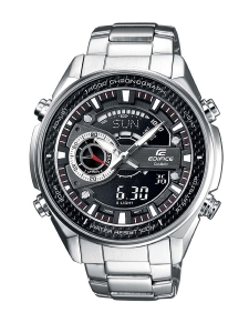 Часы Casio Edifice EFA-131D-1A4VDF