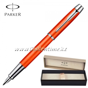 Ручка Parker 'IM' Premium Big Red CT 1892641