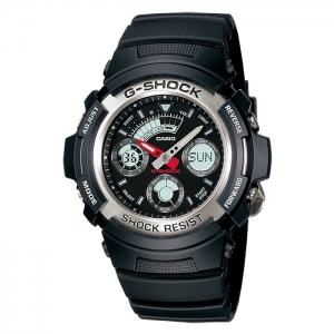 Часы Casio AW-590-1ADR