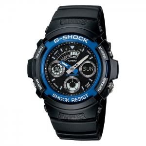 Часы Casio AW-591-2ADR