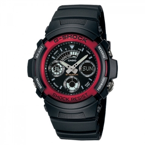 Часы Casio AW-591-4ADR