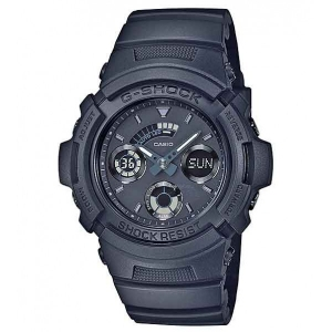 Часы Casio AW-591BB-1AER