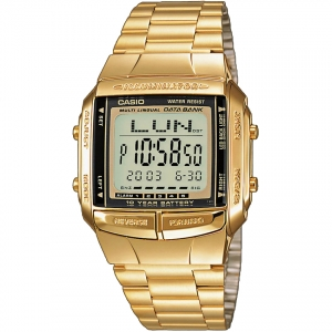Часы Casio DB-360G-9ADF