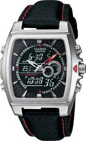 Часы Casio Edifice EFA-120L-1A1VDR
