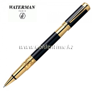Ручка Waterman Elegance Black GT S0898650