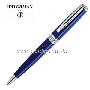 Ручка Waterman Exception Slim Blue Lacqu ST S0637120