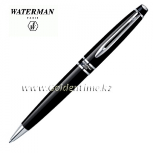 Ручка Waterman Expert Essential Black CT S0951800