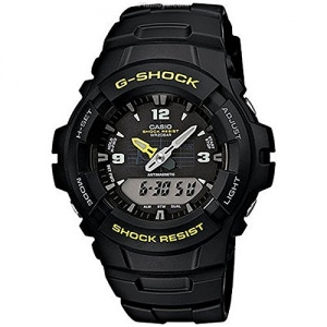 Часы Casio G-100-9CMDR