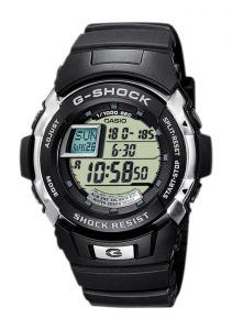 Часы Casio G-SHOCK G-7700-1