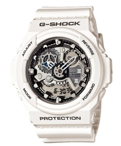 Часы Casio G-SHOCK GA-300-7ADR