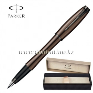 Ручка Parker 'Urban' Premium Metallic Brown S0949210