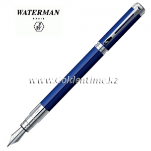 Ручка Waterman Perspective Blue CT S0830940