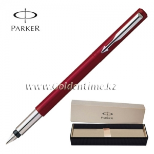 Ручка Parker 'Vector' Standard Red CT S0282490