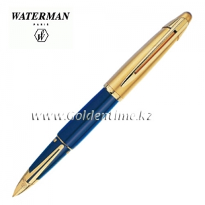 Ручка Waterman Edson Blue GT S0102060