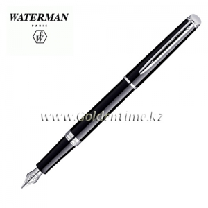 Ручка Waterman Hemisphere Essential Black CT S0920510