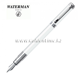 Ручка Waterman Perspective White CT S0944560