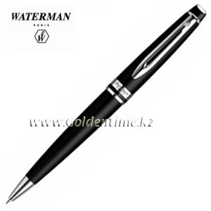 Ручка Waterman Expert Essential Matte Black CT S0951900