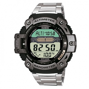 Часы Casio SGW-300HD-1AVDR