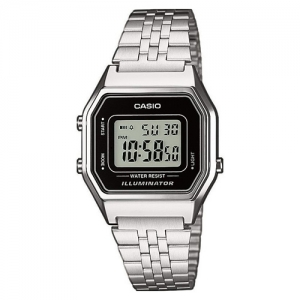 Часы Casio LA680WA-1DF