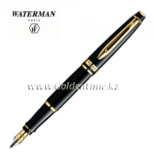 Ручка Waterman Expert Essential Black GT S0951640