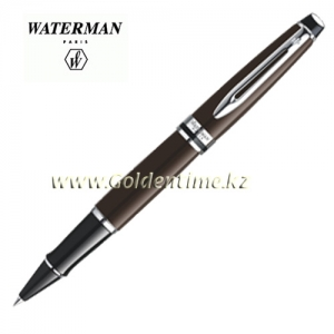 Ручка Waterman Expert Essential Deep Brown CT S0952260