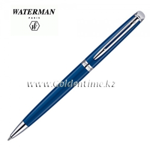 Ручка Waterman Hemisphere Essential Obsession Blue CT 1904603